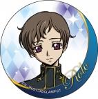 【グッズ-バッチ】コードギアス 反逆のルルーシュⅢ 皇道 カンバッジ ロロ