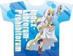 【グッズ-Tシャツ】とある魔術の禁書目録Ⅲ フルグラフィックTシャツ インデックス