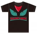 【グッズ-Tシャツ】プラネット・ウィズ Tシャツ