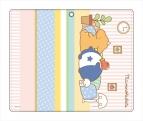 【グッズ-カバーホルダー】ミイラの飼い方 Design produced by Sanrio 手帳型スマホケース
