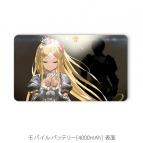 【グッズ-電化製品】オーバーロードⅡ モバイルバッテリー(ラナー)