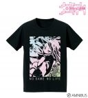 【グッズ-Tシャツ】ノーゲーム・ノーライフ グラデーションTシャツ/レディース(サイズ/XL)