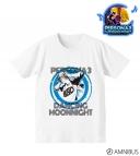 【グッズ-Tシャツ】PERSONA3 DANCING MOON NIGHT Tシャツ(ペルソナ3主人公)/レディース(サイズ/L)