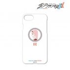 【グッズ-カバーホルダー】ダーリン・イン・ザ・フランキス iPhoneケース(ゼロツ―)(対象機種/iPhone X)