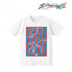 【グッズ-Tシャツ】ダーリン・イン・ザ・フランキス Tシャツ(ゼロツー)/レディース(サイズ/L)