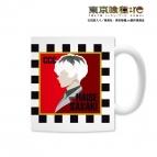 【グッズ-マグカップ】東京喰種トーキョーグール:re マグカップ(佐々木琲世)