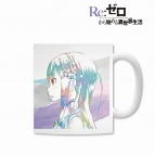 【グッズ-マグカップ】Re:ゼロから始める異世界生活 Ani-Art マグカップ(エミリア)