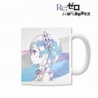 【グッズ-マグカップ】Re:ゼロから始める異世界生活 Ani-Art マグカップ(レム)