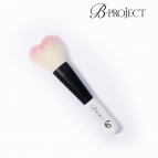 【グッズ-化粧雑貨】B-PROJECT チークブラシ MooNs(熊野化粧筆)