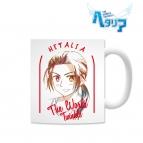 【グッズ-マグカップ】ヘタリア The World Twinkle Ani-Artマグカップ(中国)