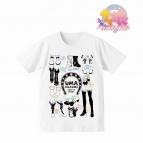 【グッズ-Tシャツ】ウマ娘 プリティーダービー ラインアートTシャツ/レディース(サイズ/XL)