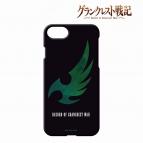 【グッズ-カバーホルダー】グランクレスト戦記 iPhoneケース(対象機種/iPhone X)