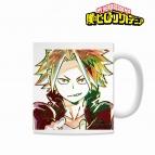 【グッズ-マグカップ】僕のヒーローアカデミア Ani-Art マグカップ(上鳴電気)