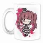 【グッズ-マグカップ】邪神ちゃんドロップキック マグカップ