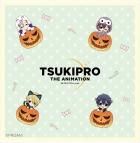 【グッズ-タオル】TSUKIPRO THE ANIMATION のってぃーシリーズ ハンドタオル Growth