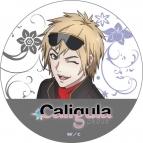 【グッズ-コースター】Caligula-カリギュラ- ラバーマットコースター「イケP」