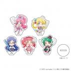 【グッズ-スタンドポップ】キラッとプリ☆チャン フォトきゃらコレクション 01/ブラインド