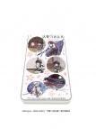【グッズ-電化製品】活撃 刀剣乱舞 キャラチャージ N01/第二部隊(グラフアートデザイン)