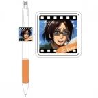 【グッズ-ボールペン】進撃の巨人 クリップユニボールR:E ハンジ