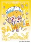 【グッズ-カードケース】Fate/Grand Order Design produced by Sanrio キャラクタースリーブ ギルガメッシュ(キャスター)(EN-654)
