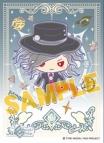 【グッズ-カードケース】Fate/Grand Order Design produced by Sanrio キャラクタースリーブ エドモン・ダンテス(EN-655)