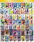 【グッズ-食品】僕のヒーローアカデミア クリアカードコレクションガム2