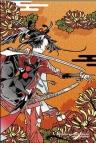 【グッズ-ジグソーパズル】刀剣乱舞-ONLINE- プリズムアートPetit 小烏丸(菊)